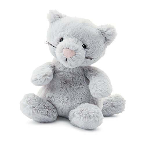 Jellycat Poppet Kitten, Small, 5.5 inches