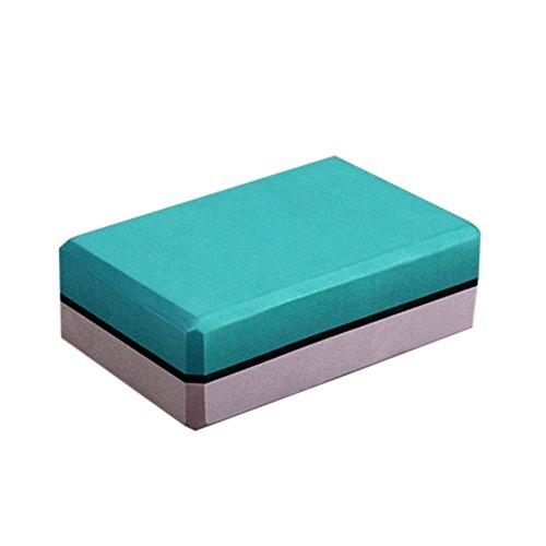 Henry Markison New Designed Foam Yoga Block for Yoga,Pilates,Exercise