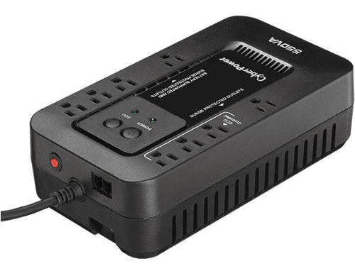 cyberpower-ec550g-ecologic-550va-330-watts-energy-efficient-desktop-ups