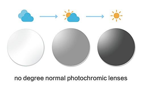hommes Lunettes Soleil Glasses Lens De Myopia change Transition 9075 C3 Photochromiques 0 Black Femmes Grey Shinu amp;red qX4wfdq