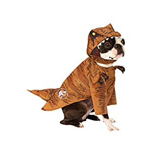 Rubie's Jurassic World: Fallen Kingdom T. Rex Pet Costume