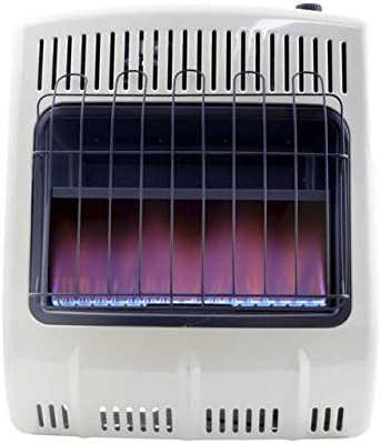 Mr. Heater Corporation F299720