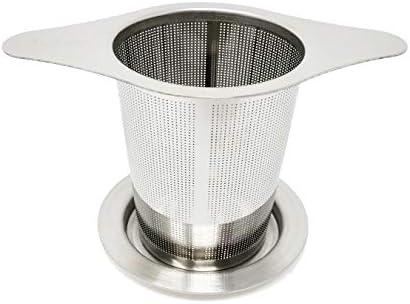 Amazon.com: Infusor de té, colador de té, filtro de agua de ...