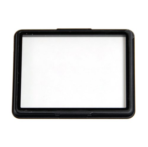 GGS Perfect Foldable LCD Viewfinder 3X Magnification for Canon, Nikon, Sony and Other DSLR Cameras (ggs3.0x LCDVF)