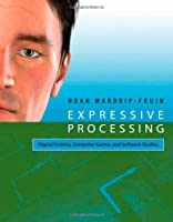 Expressive Processing Front Cover