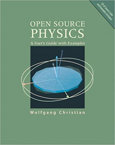 Physics Book For Java