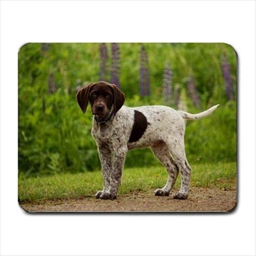 Pointer English Pointer Mousepad - Dog Canine
