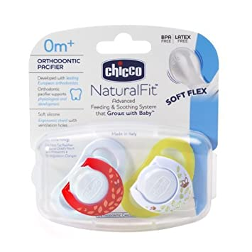 Amazon.com : Chupete Shield duro, 0 Meses Plus : Baby