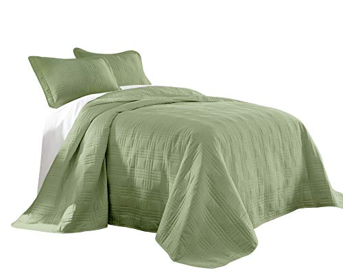 ca king bed spreads - 3