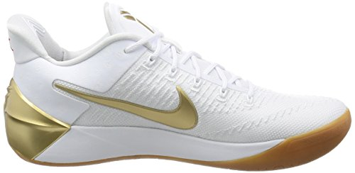 Nike Mens Kobe Ad Basketskor