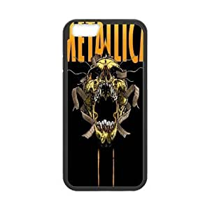 Generic Case Metallica For iPhone 6 4.7 Inch 667F6T8274