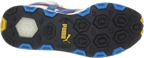 Puma Trinomic Trail Mid Mens Schuhe Sneaker / Schuh - grau
