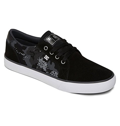 DC Skate Shoes COUNCIL S CAMO