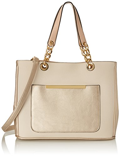 Aldo Mordue Shoulder Bag Gold One Size