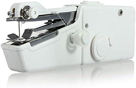 Handheld Máquina de coser portátil Viajes a Stitch eléctrico sin ...