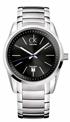 Calvin Klein Men's Quartz Watch K9511226