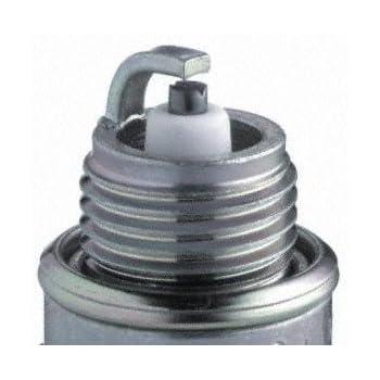 NGK (4536) XR45 V-Power Spark Plug, Pack of 1