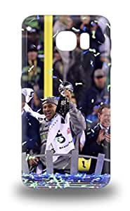 New Galaxy S6 3D PC Case Cover Casing NFL Seattle Seahawks Malcolm Smith #53 ( Custom Picture iPhone 6, iPhone 6 PLUS, iPhone 5, iPhone 5S, iPhone 5C, iPhone 4, iPhone 4S,Galaxy S6,Galaxy S5,Galaxy S4,Galaxy S3,Note 3,iPad Mini-Mini 2,iPad Air )