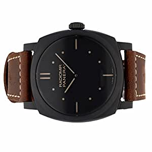 Panerai Radiomir 1940 mechanical-hand-wind mens Watch PAM00577 (Certified Pre-owned)
