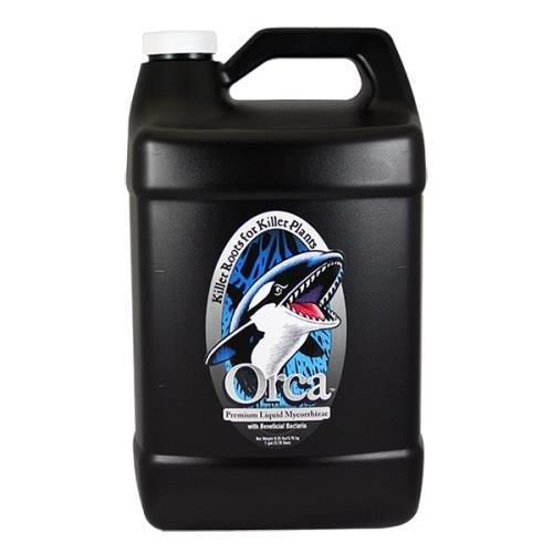 Orca Liquid Mycorrhizae Pint 720350
