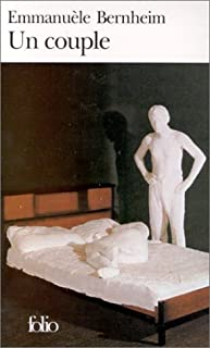 Un couple, Bernheim, Emmanuèle