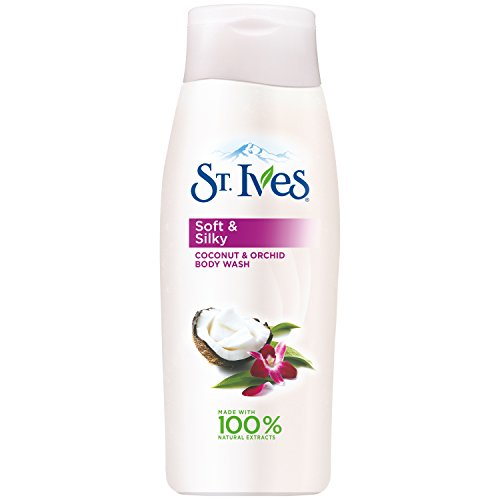 st-ives-soft-silky-body-wash-coconut-and-orchid-24-oz-pack-of-2