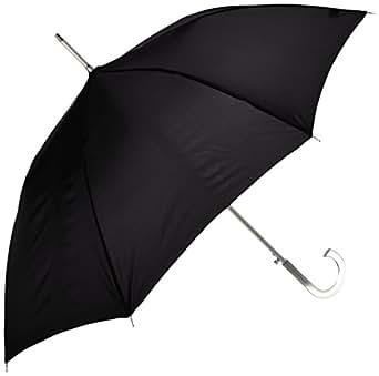 Totes  Signature Basic Auto Stick Umbrella, Black, One Size