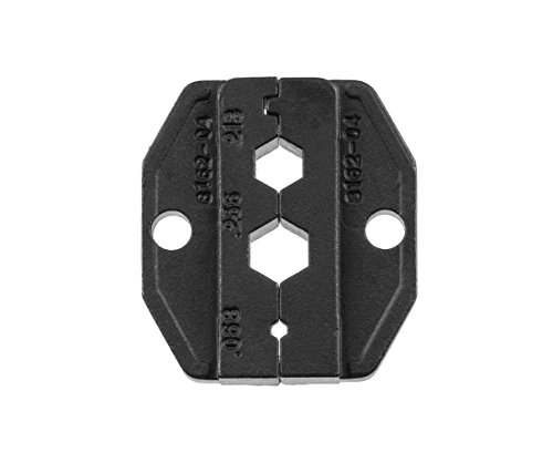 ARES 70264 | RG58, RG59/62, BNC/TNC Coaxial Crimper Die | Works with ARES 70005 by ARES
