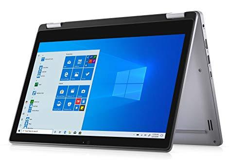 "Dell Latitude 3000 3310 13.3"" Touchscreen 2 in 1 Notebook - 1920 x 1080 - Core i5 i5-8265U - 8 GB RAM - 128 GB SSD - Windows 10 Pro 64-bit - Intel UHD Graphics 620 - in-Plane Switching (IPS) Tech"