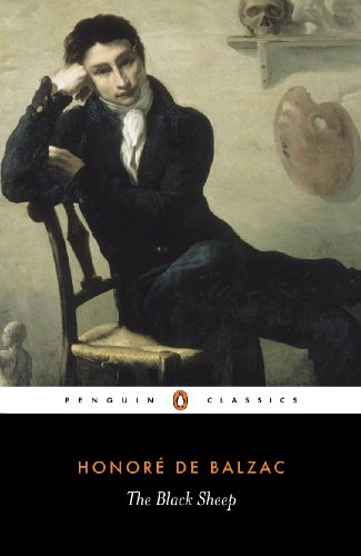 The Black Sheep (Classics)