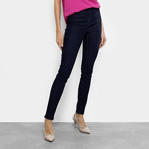 099209a8d Calça Jeans Skinny Colcci Cintura Alta Feminina - Jeans - 36 ...