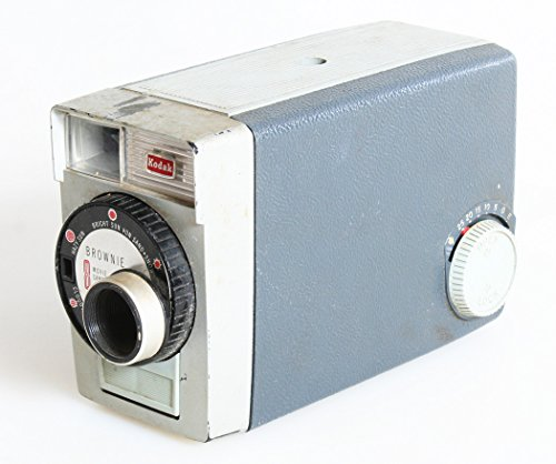 ART DECO 8MM CINE MOVIE CAMERA