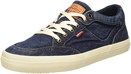 Bass Low Sneakers at Amazon