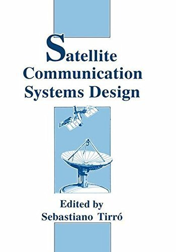 Download Satellite Communication Systems Design Pdf