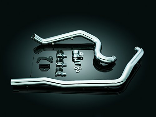 True Duals Exhaust Pipes - 5