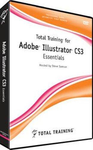 Total Training For Illustrator Cs3 Essentials