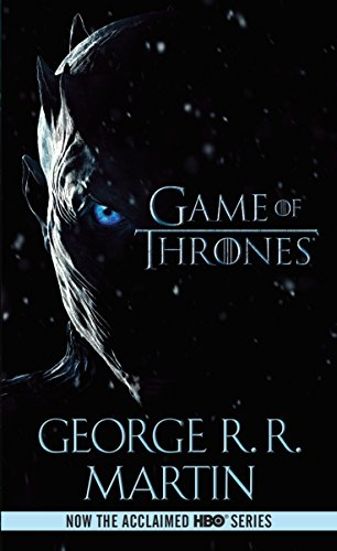 A Game of Thrones (A Song of Ice and Fire, Book (1st Game)