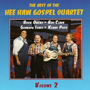 The Best of the Hee Haw Gospel Quartet, Volume 2 by Ranwood Records