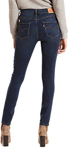 Amnesia Jeans Jeans Levis Blue Blue Levis Jeans Jeans 721 Amnesia 721 Blue 721 Levis Amnesia wAvWOq