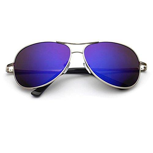 Verres Conduite Pilote UV Yr Vintage Sport Pour La r Soleil à Hommes F De De Protection L'extérieur Lunettes Polarizer Du fnqq5Sw