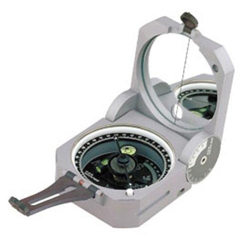 Brunton Geo Pocket Transit Compass with 0-360 Degree ()