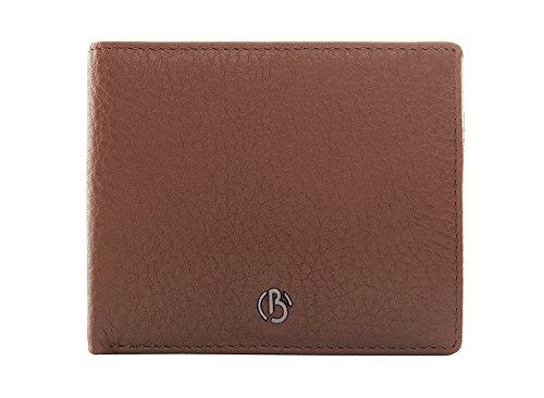 bonia-mens-bifold-wallet-one-size-brown