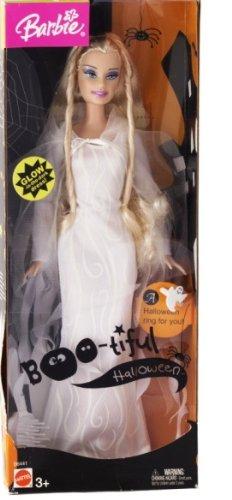 Boo-tiful Halloween Barbie (Boo Halloween Game)