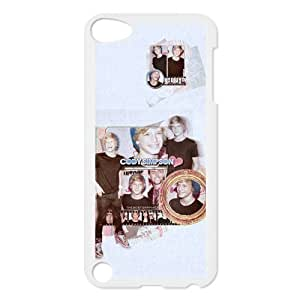 Personalized Creative Cool Cute Pop Singer Cody Simpson Ipod Touch 5th Case, Best Durable Cody Simpson Ipod 5 Case Cover