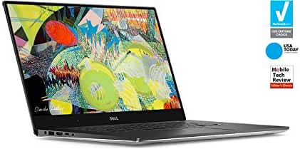 Dell XPS 15 9550 Touch 15.6