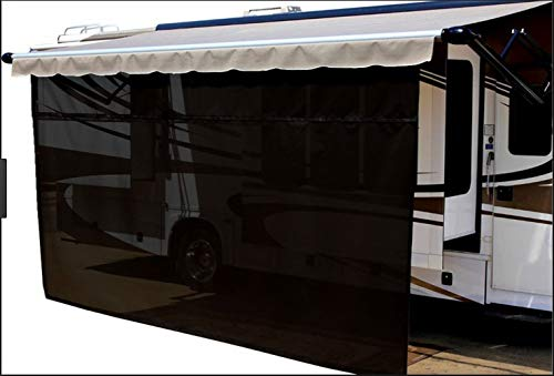 Easyshade Rv Awning Sun Shade Panels Sun Blockers Awning