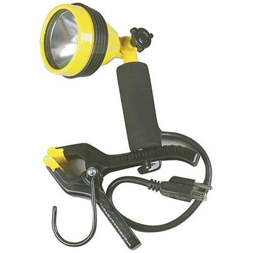 Cooper/Regent MCL35 Pistol Grip Clamp Work Light 35-Watt