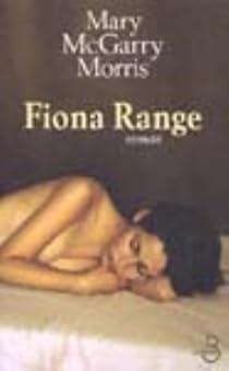 Fiona Range par Morris