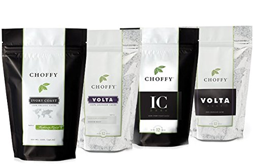 Choffy - Premium Variety Set (12oz. Bags)