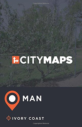 City Maps Man Ivory Coast pdf epub